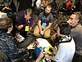 2017 Wikimedia Movement Strategy at Wikimania - Participation in session 03-01 - photo 3.jpg