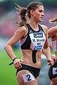 2018 DM Leichtathletik - 1500 Meter Lauf Frauen - Marina Wrede - by 2eight - 8SC0057.jpg