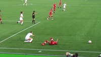 File:2018 FIFA U-17 Women's World Cup - New Zealand vs Canada - 27.webm