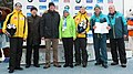 2019-01-06 Handover of grant notification at the 2018-19 Bobsleigh World Cup Altenberg by Sandro Halank–074.jpg