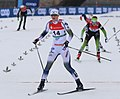 2019-01-12 Women's Quarterfinals (Heat 5) at the at FIS Cross-Country World Cup Dresden by Sandro Halank–050.jpg