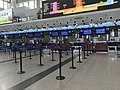 201908 Sichuan Airlines Domestic Flights Check-in Area at CTU T1.jpg