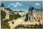 20354-Coswig-1917-Sachsenstraße-Brück & Sohn Kunstverlag.jpg