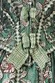 21. Dvoudílné hedvábné šaty, detail, Uměleckoprůmyslové muzeum v Praze.jpg