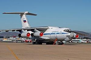 223rd Flight Unit Ilyushin Il-76MD CBR Gilbert.jpg