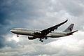 238cu - Qatar Airways Airbus A330-200, A7-ACA@LHR,24.05.2003 - Flickr - Aero Icarus.jpg