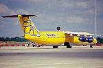 239ai - Buzz BAe 146-300, G-UKAG@STN,27.05.2003 - Flickr - Aero Icarus.jpg