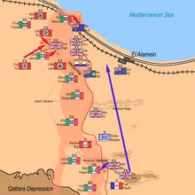 Sluts in El Alamein