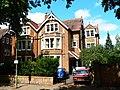 2 Polstead Road, Oxford - geograph.org.uk - 1984429.jpg