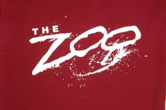 Putnam City North High School - The ZOO shirt design was modeled after the 2007 film 300.