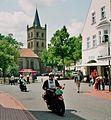 31 Internationale Ibbenbuerener Motorrad Veteranen Rallye Innenstadt 6.jpg