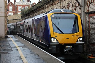 Northern (train operating company) A British train company operating in Northern England