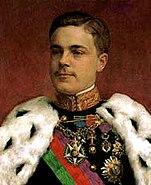 35- Rei D. Manuel II - O Patriota