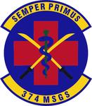 374 Surgical Operations Sq emblem.png