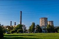 3rd thermal power plant (Minsk) 07.jpg