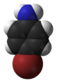 4-bromoaniline-from-xtal-2003-3D-vdW.png