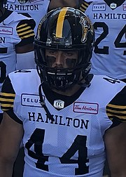 Curtis Newton (Canadian football)
