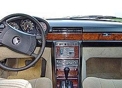Mercedes Benz 450sel 6 9 Wikipedia