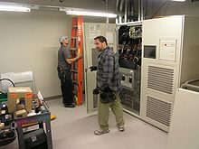 Uninterruptible power supply - Wikipedia