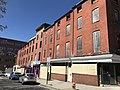 600 block of West Lexington Street, Baltimore, MD (33229709110).jpg