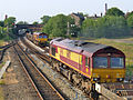 66161 and 66112 Castleton East Junction.jpg