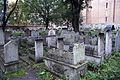 6668vik Na Krakowskim Kazimierzu - cmentarz. Foto Barbara Maliszewska.jpg