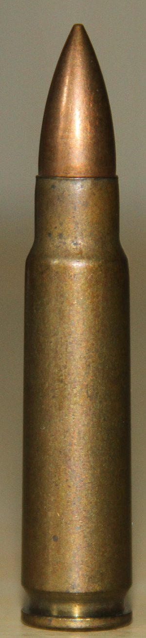 7.62×45mm - Image: 762x 45mmbrass
