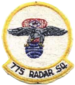 775th Radar Squadron - Emblem.png