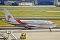 7T-VEZ B737-2T4 Air Algerie FRA 29AUG99 (6136782090).jpg