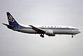 83ae - Olympic Airways Boeing 737-484; SX-BKB@ZRH;06.02.2000 (5016205957).jpg