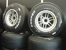 Cooper Tires Review >> Cooper Tire Rubber Company Wikipedia