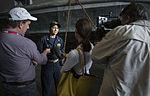 ABC News visits USS Green Bay 150712-N-NI474-083.jpg