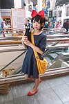 ACMY2014 cosplayer of Kiki, Kiki's Delivery Service 20140330.jpg