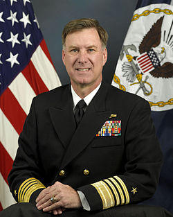 Mark E. Ferguson III