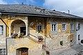 AT-61344 Wohnhaus Schwarz am Berg, Althofen 05.jpg