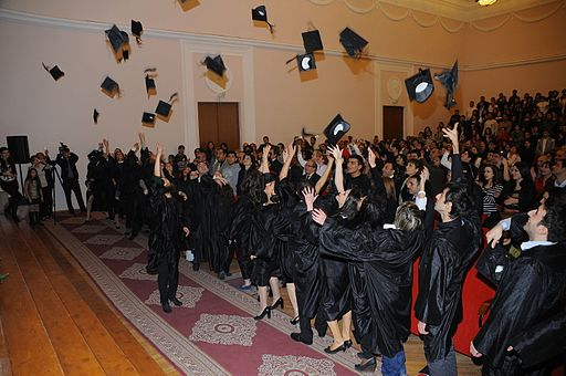 ATC Graduation 2012