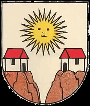 Lichtental - Coat of Arms of Lichtental