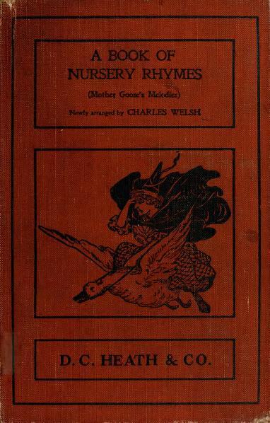 File:A Book of Nursery Rhymes.djvu