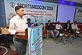 A Coach Talks on Sudden Death in Sports - SPORTSMEDCON 2019 - SSKM Hospital - Kolkata 2019-03-17 3991.JPG