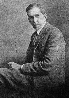 Alpheus Hyatt Verrill American writer