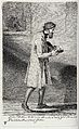 A bearded man walking the streets with his hat under his arm Wellcome V0020388.jpg
