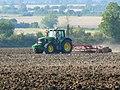A field near Winterbourne Monkton - geograph.org.uk - 970926.jpg