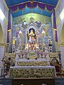 A scene of Panimaya Matha (Snow white lady) Church 5.jpg
