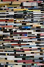 A tower of used books - 8447.jpg
