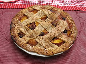 A very beautiful Nectarine Pie.jpg