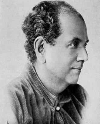 Abanindranath Tagore - Abanindranath Tagore
