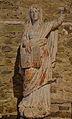 Abbatiale de Saint-Philbert-de-Grand-Lieu (statue 2).jpg