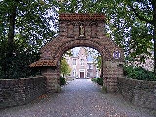 Berne Abbey