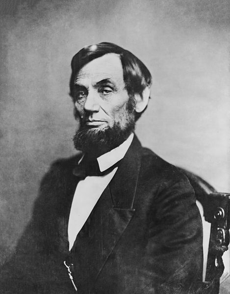 Mathew Brady's portraits of notable people from the American Civil War