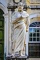 Abrigo Dom Pedro II Salvador Bahia Statue 2019-0510.jpg